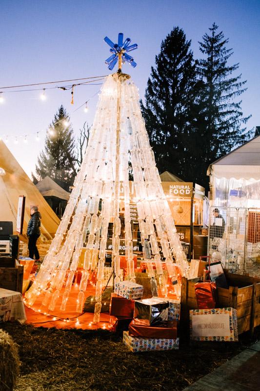 Christmas Market Llívia