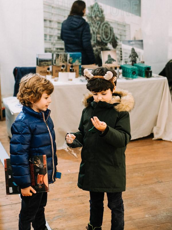 Chiristmas Market llívia actividades infantiles