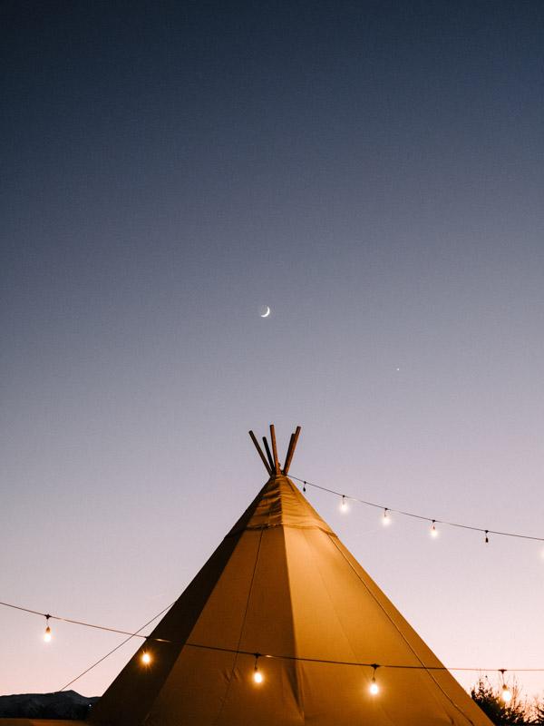 Tipis Cerdanya los orígenes de nuestra tribu evento