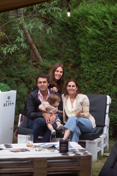 Primera edición Tipis Cerdanya family